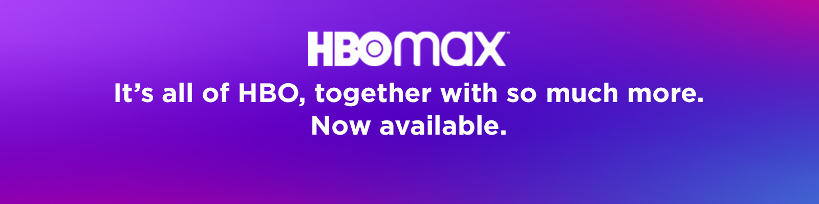 learn more about hbo max