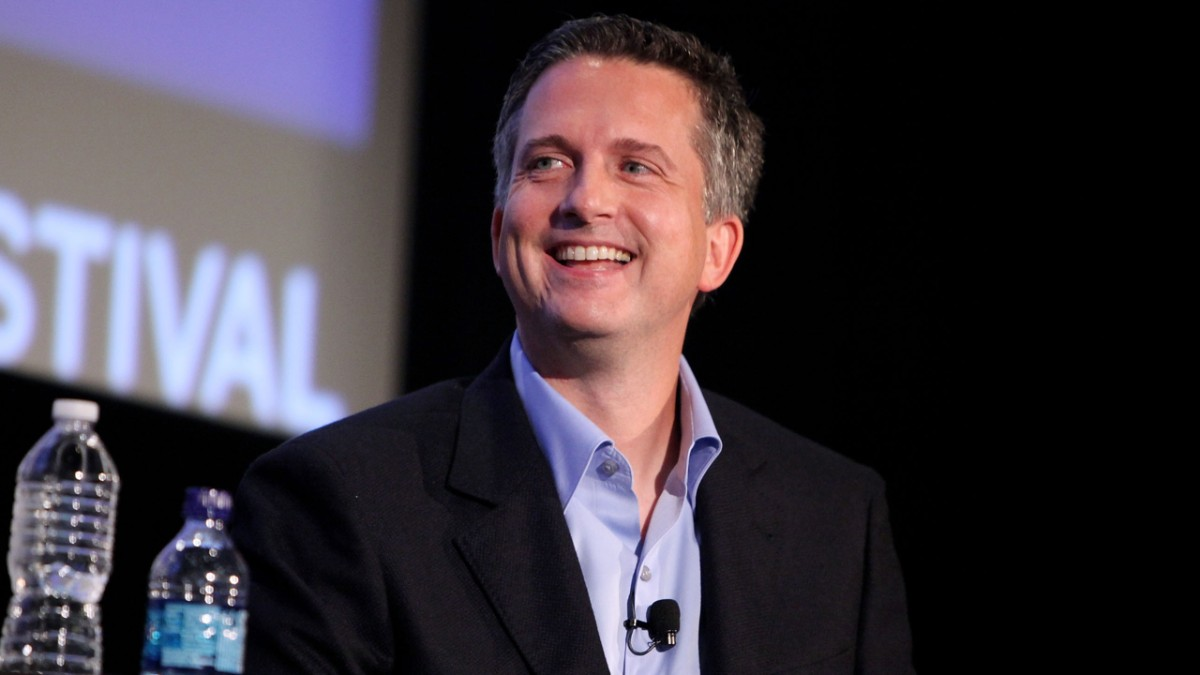 Bill Simmons Documentary