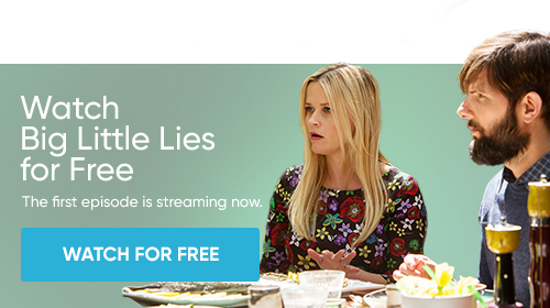 Watch Big Little Lies for Free