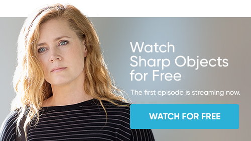Watch Sharp Objects for Free