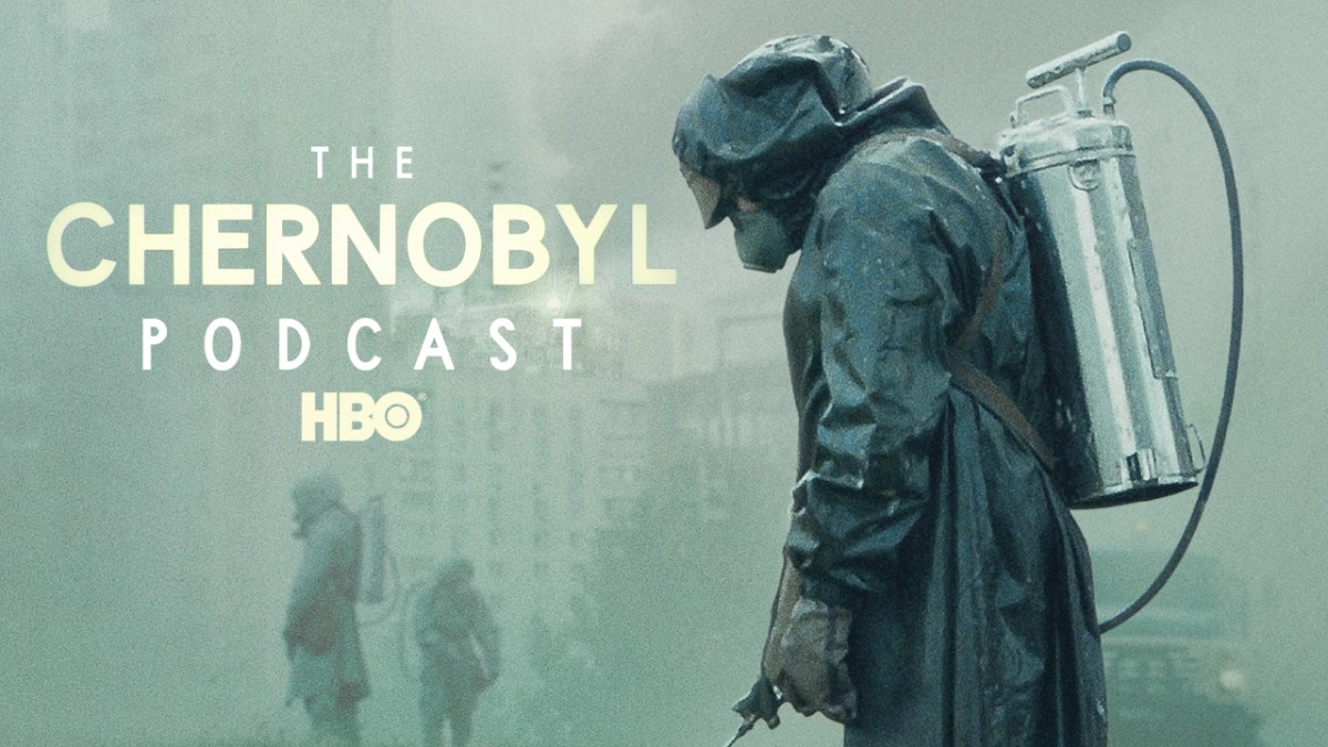 Chernobyl-Podcast