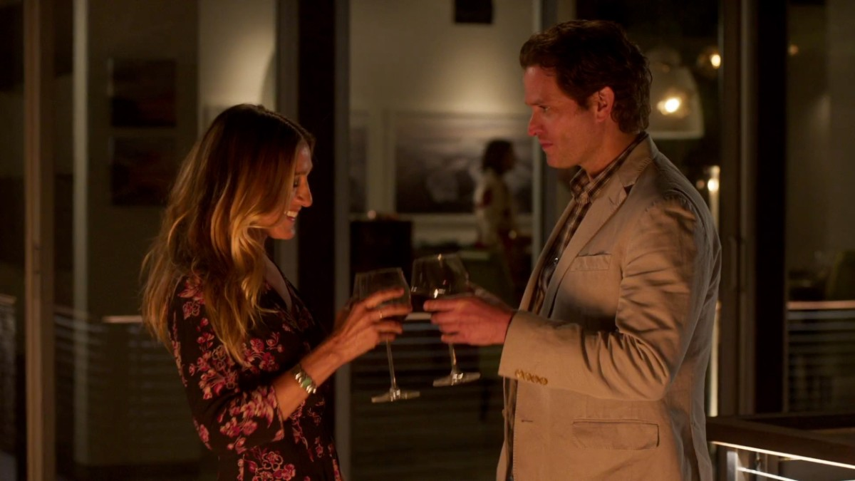 Divorce Season 2 Episode 2 Recap