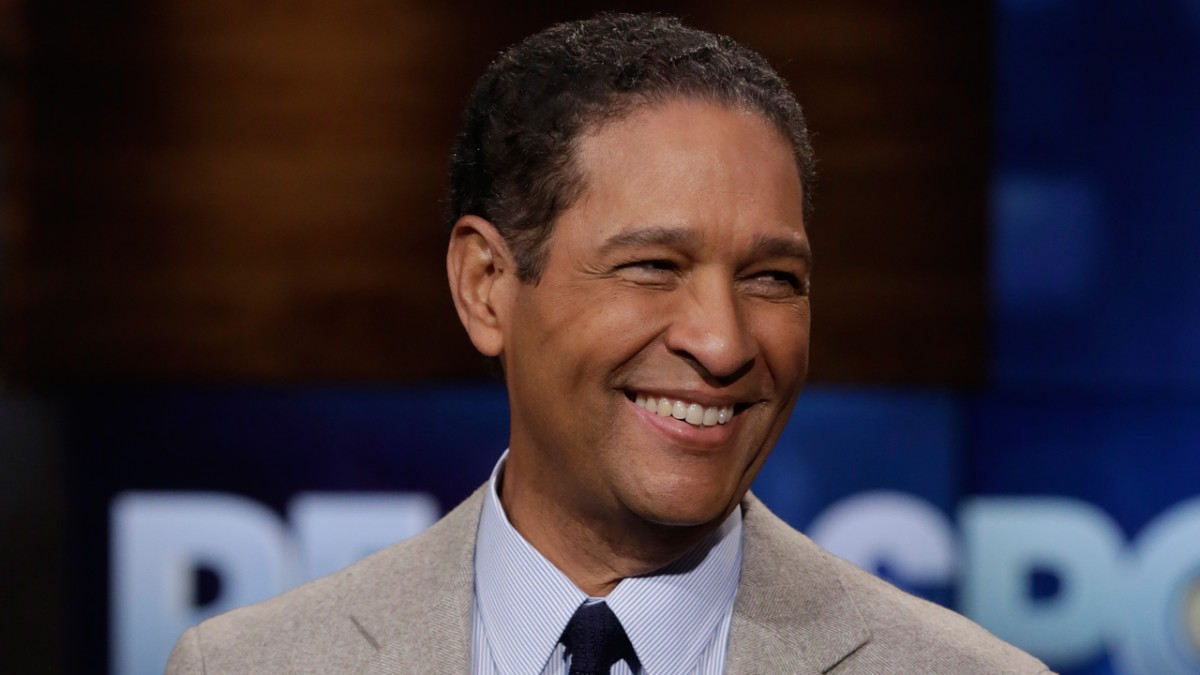 Real Sports With Bryant Gumbel