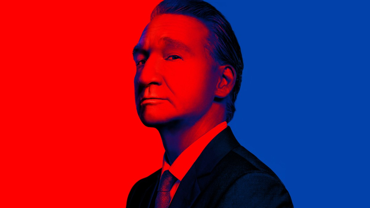 rtwbm real time with bill maher s18 season 18 key art ka