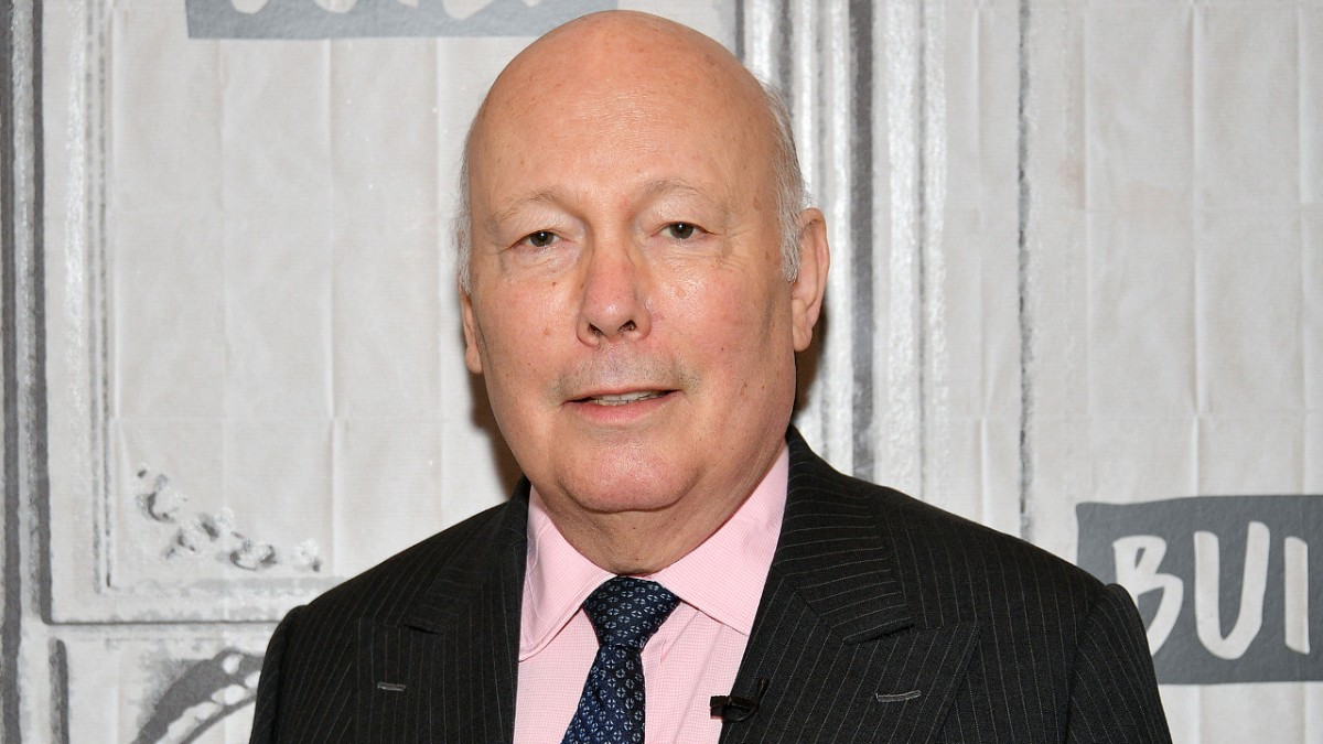 Julian Fellowes The Gilded Age Announcement HBO Drama Series