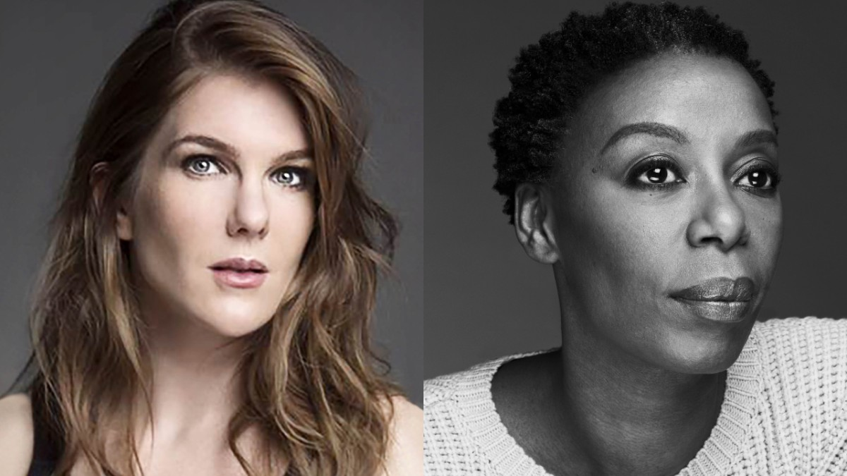 Lily Rabe Noma Dumezweni The Undoing Limited Series HBO Announcement